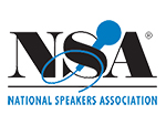 National Speakers Association logo