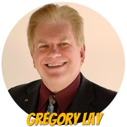 Gregory Lay