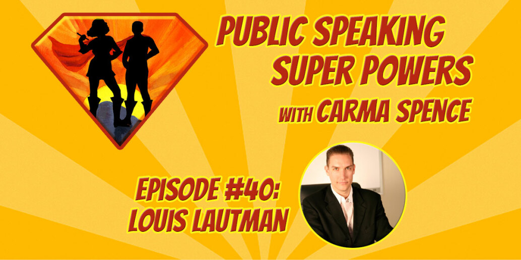 Episode 40 Louis Lautman