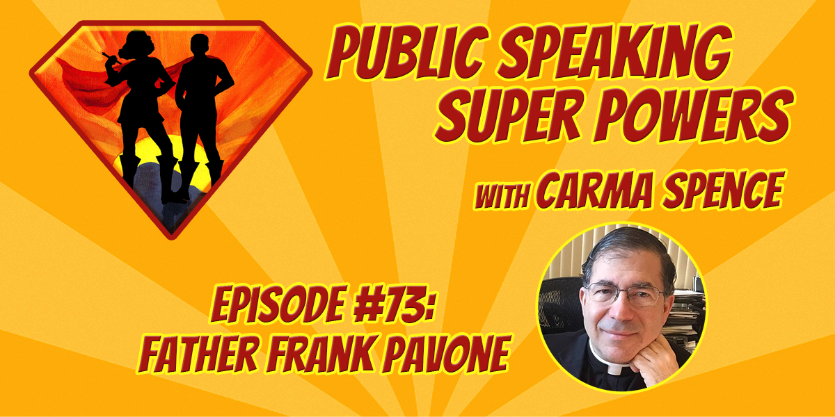Episode 73 Father Frank Pavone