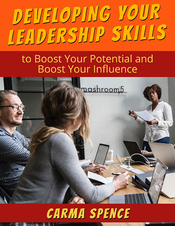 Developing Your Leadership Skills cover
