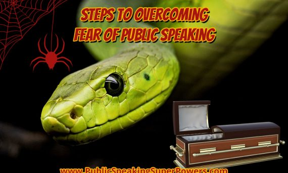 Steps to Overcoming Fear of Public Speaking