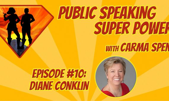 Episode 10 Diane Conklin