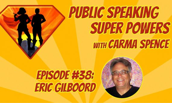 Episode 38 Eric Gilboord
