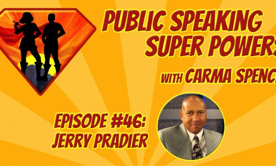 Episode 46 Jerry Pradier