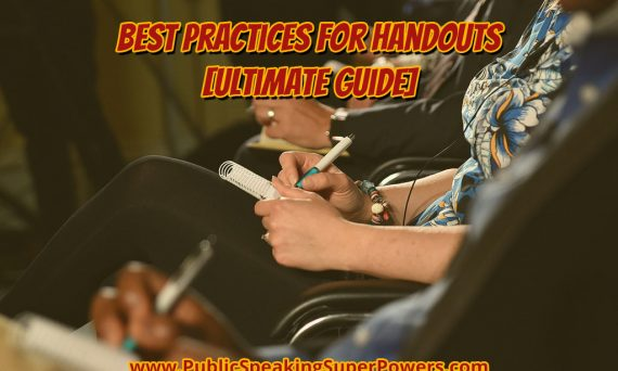 Best Practices for Handouts [Ultimate Guide]
